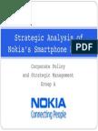 Nokia Strategy Presentation