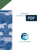 Group0 Flowline Equipment