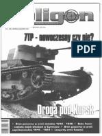 Pancerni Wikingowie - broń pancerna w armii duńskiej 1918 - 1940
