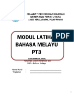 Modul Bm Pt3 2015