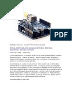Proyecto Arduino PHP Hostinger Salidas 2