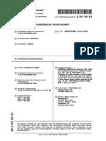 Urzeit Code Patent 2