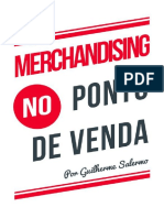 Merchandising Do Ponto d Venda