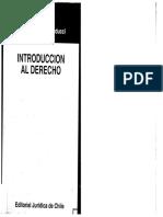 Introducción Al Derecho - Agustin Squella Narducci