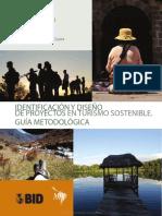 Guia Metodologica Para Turismo Sostenible