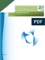 Excel 2010 N3 Recherche Et Analyse