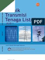 Kelas Smk Teknik Transmisi Tenaga Listrik Jilid 1 Aslimeri