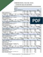 Analisis Precios Unitarios-2015.pdf