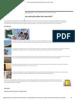 Reparar Elementos Estructurales de Concreto