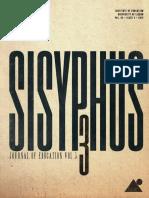 Sisyphus – Journal of Education | Vol 3, Issue 3