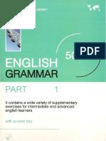 Grammar Mix