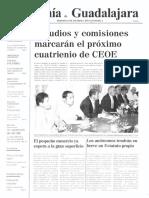 Periódico Economía de Guadalajara #03 Junio 2007