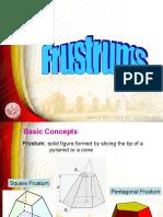 Frustum