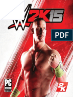 2ksmkt Wwe2k15 Pc Online Manual v5