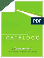 Catalogo CRV