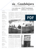 Periódico Economía de Guadalajara #12 Abril 2008