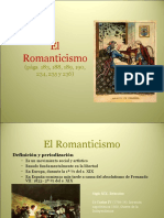 Romanticismo (XIX)