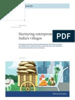 38. McKinsey Nurturing Entrepreneurship