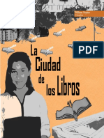 La Ciudad y Los Libros- William Ospina