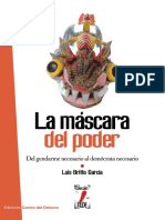 La Máscara Del Poder
