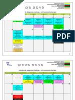 CalendariodeObligacionesLegalesMayo2010