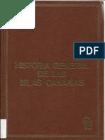 Historia general de las Islas Canarias