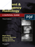Accident and Emergency Radiology - Raby, Nigel [SRG]