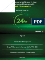 5.2 BP Variability Single Pill Combination - Dr. Budi Bakti Sp.jp(1)