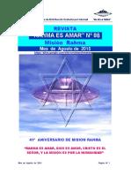 Revista RAHMA ES AMAR Nº 08 - Agosto 2015.pdf