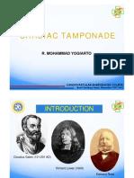 Cardiac Tamponade - Prof Yogiarto, MD, FIHA.pdf