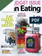 Clean Eating 2014-09