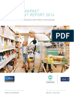 Uk Supermarket Investment Report 2014