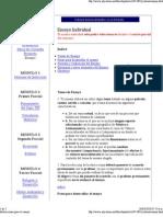 Instrucciones Para El Ensayo TEC ITESM