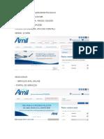 Apostilas Senior- Inclusao Plano Saude (Amil)