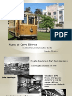 Museu do Carro Elétrico