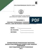 Keg 5_Evaluasi Pemahaman Konsep PK Guru Dan PKB
