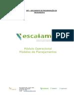 Apostilas Senior- Manual Modelos de Planejamentos