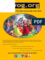 Gopis of Braj – Our Ideal on the Path of Devotion