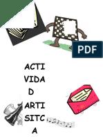 Caratula de Arte