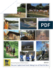 Minnesota DNR 10 Year Capital Asset Plan