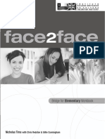 Face2face 2rrev Workbook.bridge