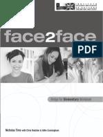 Face2face 2rrev Workbook.bridge