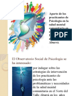Salud Mental Comunitaria (1)