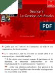 S4-La Gestion de Stocks-Professeurs Et Projection