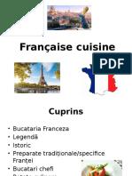 Bucataria Franceza