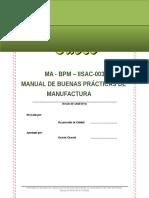 MAPRO BPM 003 Actualizado