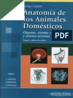 Konig - Tomo 2 - Anatomia de Los Animales Domesticos