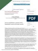Revista Española de Enfermedades Digestivas - Anemia Megaloblástica y Gastritis Atrófica