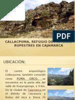 Callacpuma Cajamarca