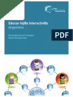 Generacion interactiva - Fernando Garcia Fernandez
